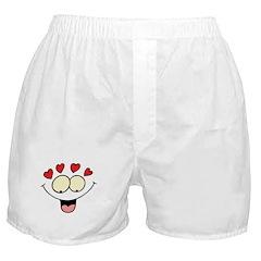I See Love Boxer Shorts