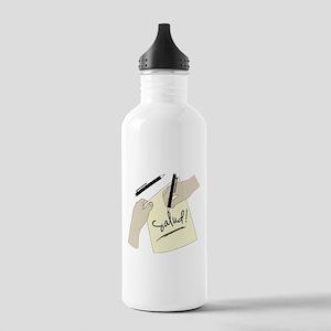 Salud Water Bottle
