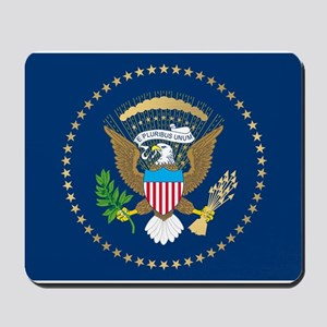 Presidential Seal Mousepad