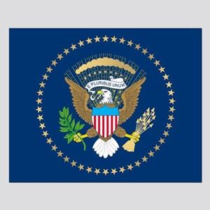 Presidential Seal Small Poster