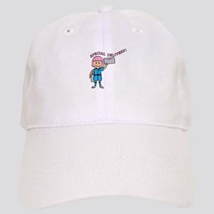 Special Delivery Baseball Cap