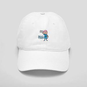 f0521772df86e Mail Time Baseball Cap