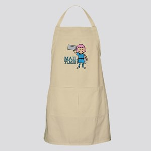 Mail Time Apron