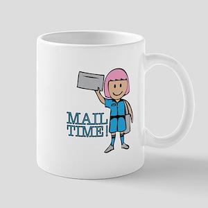Mail Time Mugs