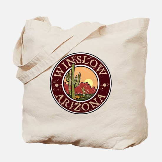Winslow Tote Bag
