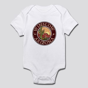 Winslow Infant Bodysuit