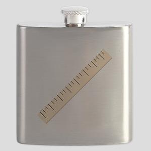 Ruler Flask