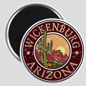 Wickenburg Magnet