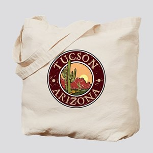 Tuscon Tote Bag