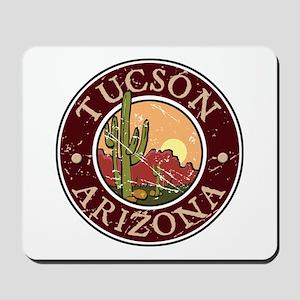 Tuscon Mousepad