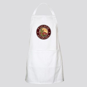 Tuscon BBQ Apron