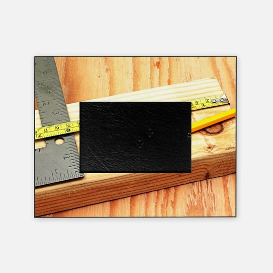 Wood cutting Picture Frame