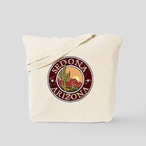 Sedona Tote Bag