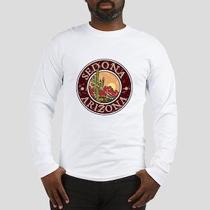 Sedona Long Sleeve T-Shirt