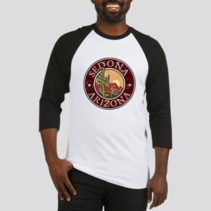 Sedona Baseball Jersey