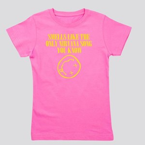 Only song Girl's Tee