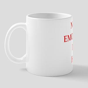 a funny joke Mug