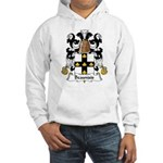 Beauvais Family Crest Hooded Sweatshirt