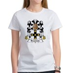 Beauvais Family Crest Women's T-Shirt
