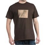 Coffee Chef Dark T-Shirt