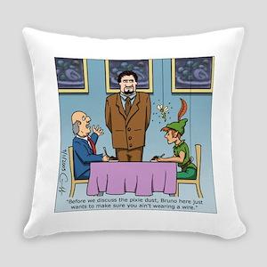 """Pixy Dust"" Everyday Pillow"