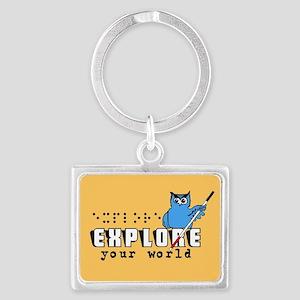 Explore Keychains