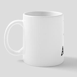 I Love Ad Hoc Mug