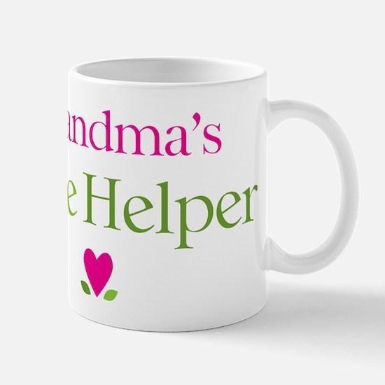 Grandma's Helper Mug
