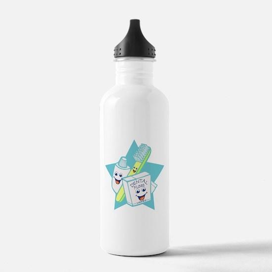 Dentist Dental Hygieni Water Bottle