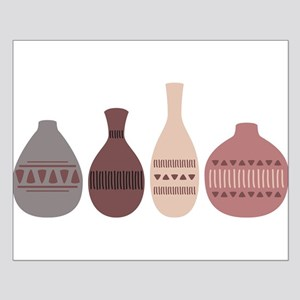 Pottery Vases Posters