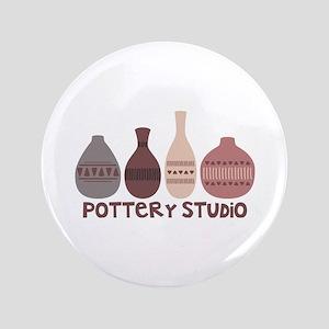 Pottery Vases Studio Button