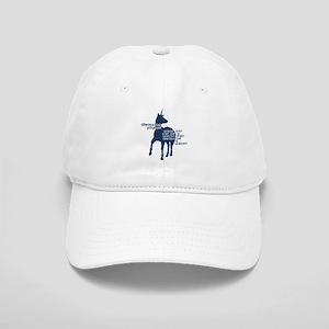Unicorns Cap