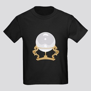 Crystal Ball Psychic Reading T-Shirt