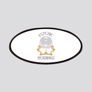 Psychic Reading Patch