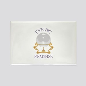 Psychic Reading Magnets