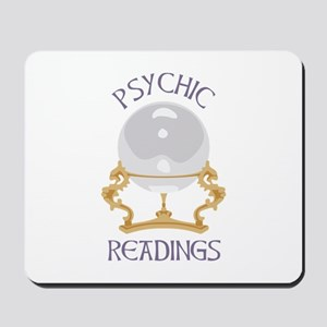 Psychic Reading Mousepad