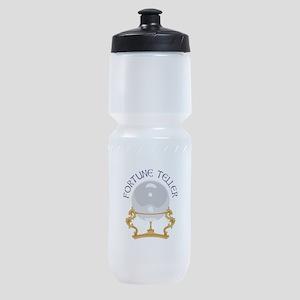 Fortune Teller Sports Bottle