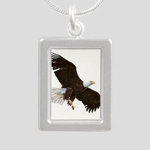 Amazing Bald Eagle Necklaces
