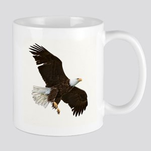 Amazing Bald Eagle Mugs