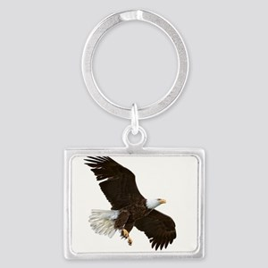 Amazing Bald Eagle Keychains