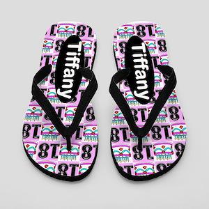 18th Party Flip Flops