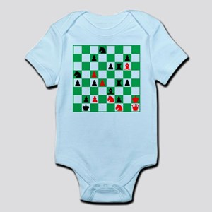 Alexander Petrov Russian Great Chess Mas Body Suit