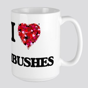I Love Ambushes Mugs