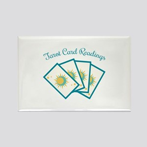 Tarot Card Reading Magnets
