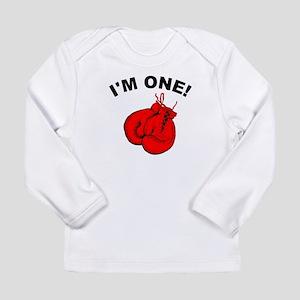 Im One Boxing Long Sleeve T-Shirt