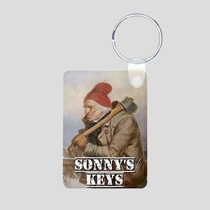 SONNY'S Keys Keychains