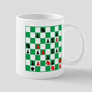 Alexander Petrov Russian Great Chess Ma Mug