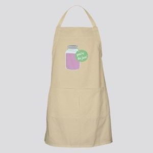 You're The Jam! Apron