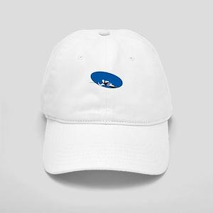 Slalom Waterskier Cap