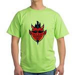 Devil Green T-Shirt